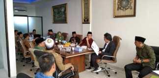 Lazisnu Terima Zakat dari CEO Nusantara Group Sebesar 90 Juta Rupiah