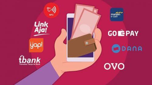 Adakah Unsur Riba pada Aplikasi GoPay, OVO dan GoFood?