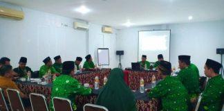 Pergunu Jabar, Gelar Rakor se Cirebon Raya dan Pantura