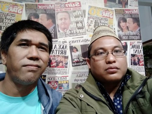 LTN PWNU Jabar Bersinergi dengan Ayo Bandung Melalui Pemberitaan Positif