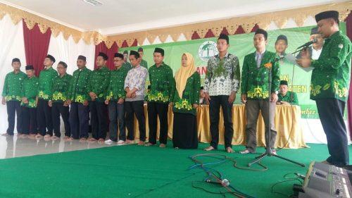 Pergunu Jabar Lantik PAC Pergunu se-Wilayah Garut Selatan