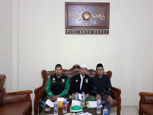 Jam'iyyah Ruqyah Aswaja (JRA) Siap Memperkuat Dakwah LDNU Kota Depok