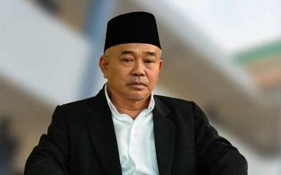 Agar Wabah Covid-19 Segera Hilang, Kyai Asep Ijazahkan Do'a yang Dikabul Oleh Alloh SWT