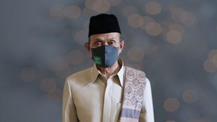 Kasus Covid-19 Dekati 4.000 Per Hari, PWNU Jabar: Pakailah Masker dengan Niat Ibadah