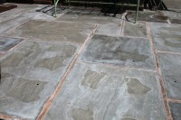 cleaning patio slabs | LTP_UK_Technical