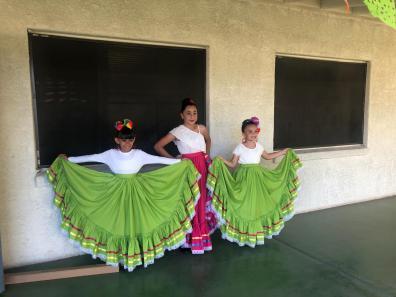 Hispanic Heritage Night 2019