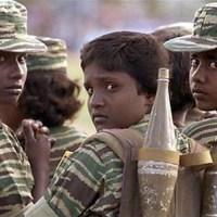 Weitere ehemalige Kindersoldaten in Sri Lanka freigelassen
