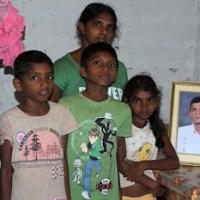 Sri Lankas Suizidrate eine der weltweit höchsten