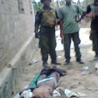 Rechte Gruppen wollen Untersuchung von Kriegsverbrechen in SL