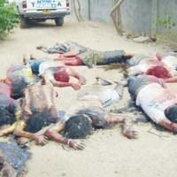 Wer ist Schuld am Tod von 17 ACF-Mitarbeitern?