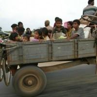 UN: LTTE-Kader töten fliehende Zivilisten