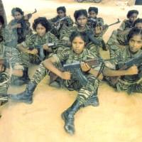 Tamil Tiger, die wahren Übeltäter hinter dem srilankanischen Krieg