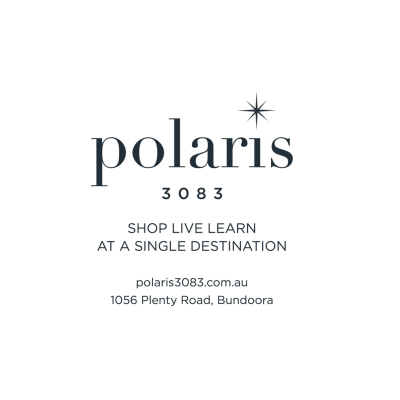 Polaris 3083 Logo - Sponsor