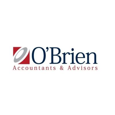 O'Brien Logo - Sponsor