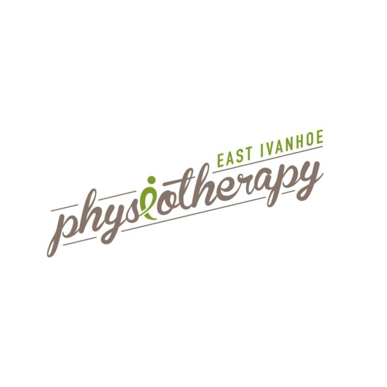 East Ivanhoe Physio Logo - Sponsor