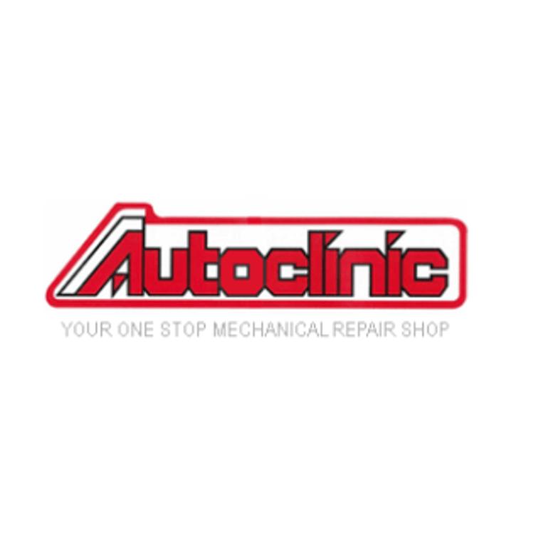 Autoclinic Logo