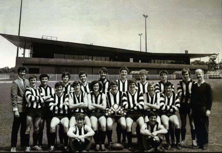 1969 Reunion