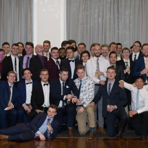 Annual Ball 2019 - Club
