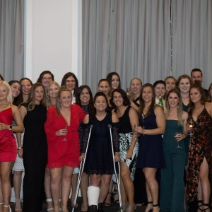 Annual Ball 2019 - Club