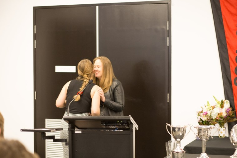 Presentation Night 2019 - Samantha Greene