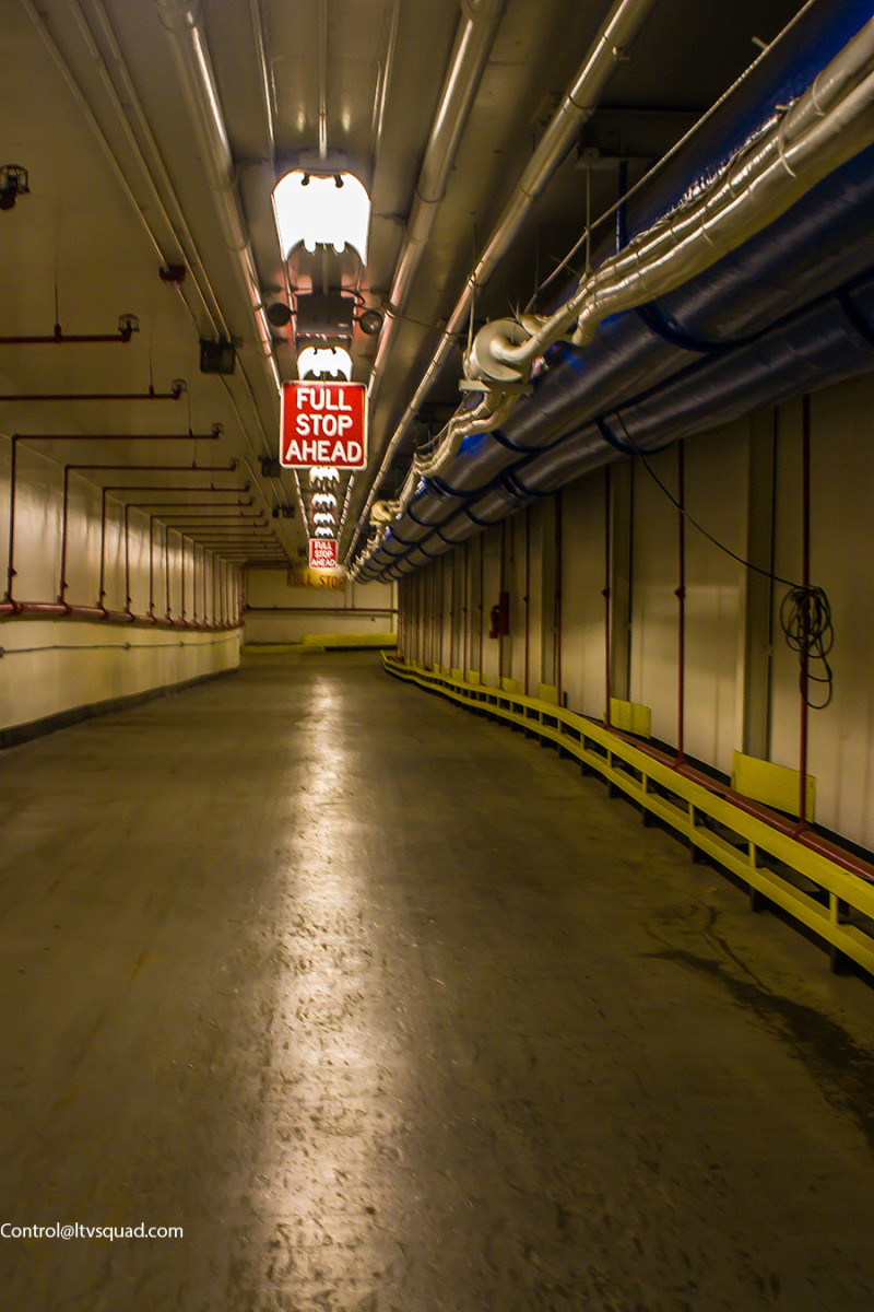 Image result for The Farley-Morgan Postal Tunnel