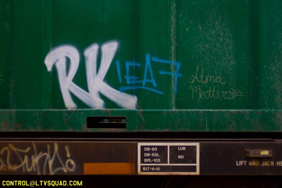 RK, Leaf