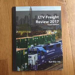 LTV Freight Review 2017