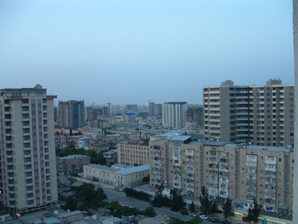 LOST with Webkinz in Baku (2/4)