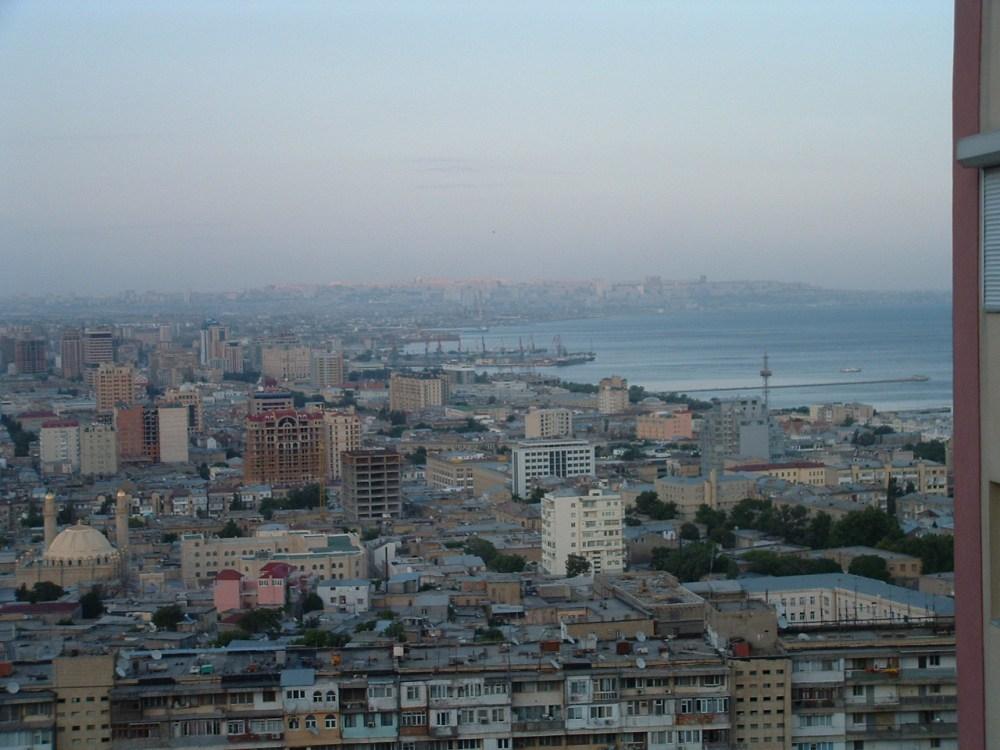 LOST with Webkinz in Baku (4/4)