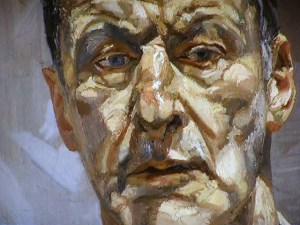 Lucian Freud Bécsben
