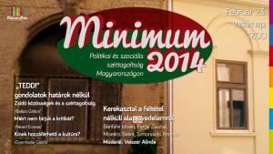 MINIMUM 2014