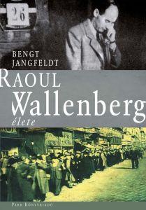 Budapest hőse – Raoul Wallenberg, bemutató és szoboravatás