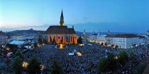 Először tartanak zsidó kulturális fesztivált Kolozsváron