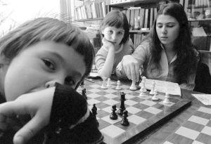 A Polgár lányok – dokumentumfilm