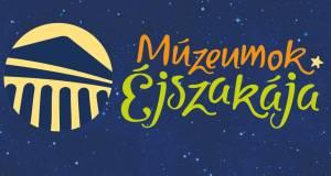 Múzeumok Éjszakája a Páva zsinagógával