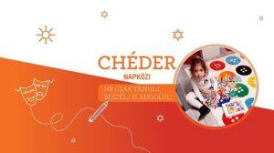 Chéder, az Alefkids napközije