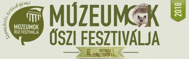 Múzeumok Őszi Fesztiválja a Holokauszt Emlékközpontban