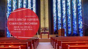 Szentély és zsinagóga – A szent helyek fogalma a zsidó hagyomány