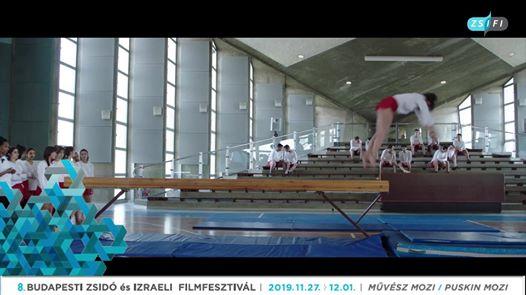 Zsidó és Izraeli Filmfesztivál / november 27. – december 1.