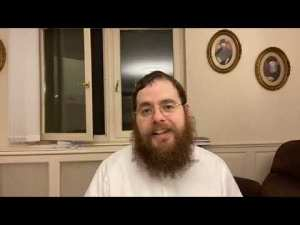 Bráchot 64 – Napi Talmud 64 – A béke és a türelem jutalma