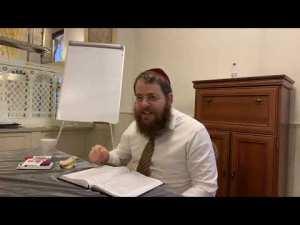Bráchot 54 – Napi Talmud 54 – A (természeti) csodákra mondott áldások