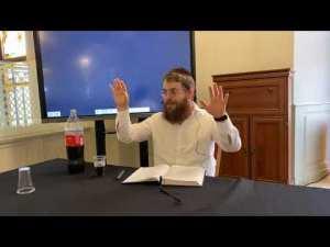 Sábát 119 – Napi Talmud 182 – A szombat tisztelete, a péntek esti angyalok és Joszef mokir sábesz