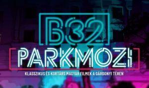 B32 Parkmozi – Nagyi Projekt