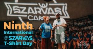 9th International Szarvas T-Shirt Day