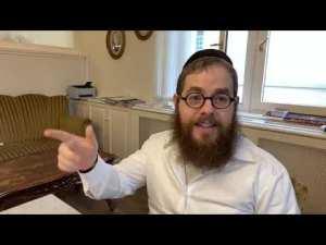 Éruvin 51 – Napi Talmud 267 – Honnan tudjuk, hogy a szombat-határ 2000 áma? #tchum