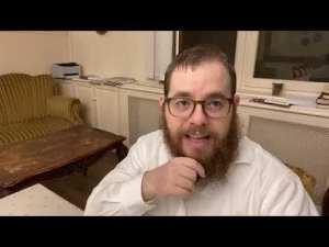 Éruvin 27 – Napi Talmud 243 – Az általános-specifikus megfogalmazás nyelv-logikai szabályai