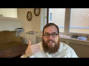 Éruvin 37 – Napi Talmud 253 – Jés Brérá? – A jövőből visszaható döntés #szofek #brérá