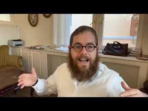 Éruvin 43 – Napi Talmud 259 – Megérkezhet-e a Messiás szombaton?#messiás #názir #hajózás #tchum