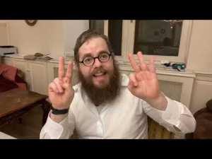 Éruvin 70 – Napi Talmud 286 – A területről való lemondás 7 változata #éruv