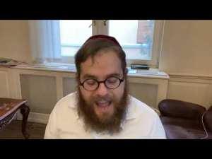 Éruvin 91 – Napi Talmud 307 – Háztető-udvar-kárpáf #háztető #kárpáf #éruv